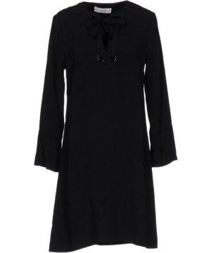 Jucca DRESSES Black Woman Acetate