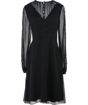 Prabal Gurung DRESSES Black Woman Silk