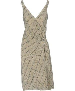 Temperley London DRESSES Black Woman Silk