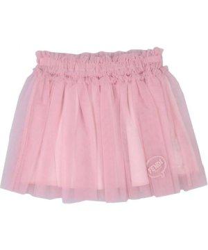 Fendi SKIRTS Pink Girl Polyamid