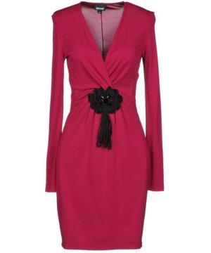 Just Cavalli Garnet Long Sleeve Dress