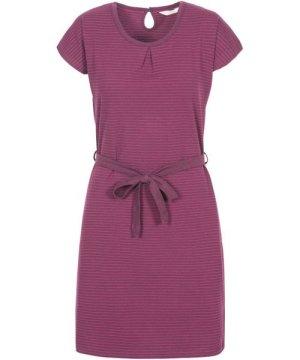 Trespass Womens Lidia Soft Round Neck Dress