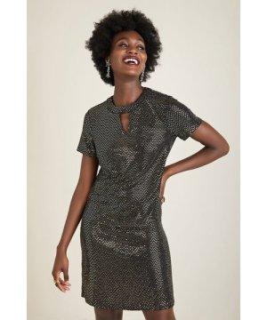 Yumi Sparkle Sequin Tunic