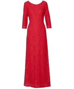 Gina Bacconi Jamie Lace Maxi Dress