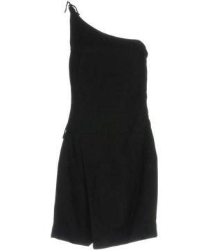 Paige DRESSES Black Woman Tencel