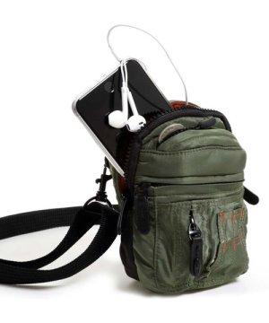 Daniel Poole Smart Pouch /Side Bag