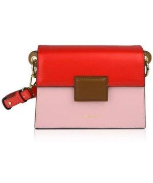 Pomikaki Crossbody bag Lolly Pop Little RED