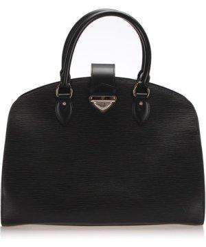 Louis Vuitton preowned Vintage Epi Pont Neuf GM Black