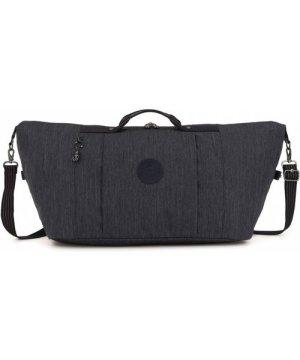 Kipling Adonis Duffle Bag M ACTIVE DENIM