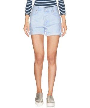 M.I.H Jeans Blue Denim Shorts
