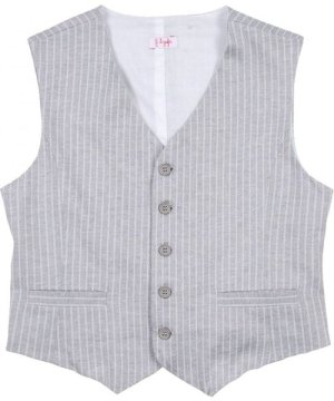 Il Gufo SUITS AND JACKETS Light grey Boy Cotton