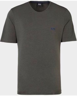 Men's BOSS Mix & Match T-Shirt Green, Olive/Olive