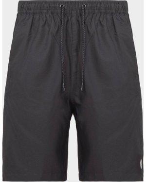 Men's Fred Perry Swim Shorts Black, Black