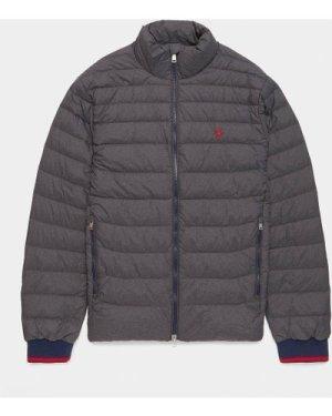 Men's Polo Ralph Lauren Bleeker Jacket Grey, Grey