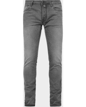 Men's Jacob Cohen 622 Slim Jeans Grey, Grey