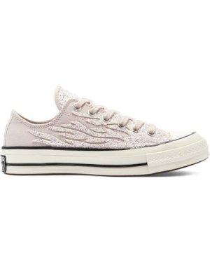 Glitter Shine Chuck 70 Low Top Shoe
