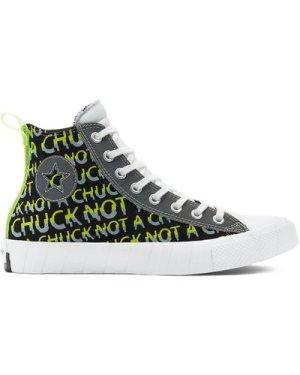 Hi-Vis UNT1TL3D High Top Shoe