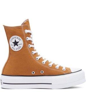Converse Color Extra High Platform Chuck Taylor All Star High Top