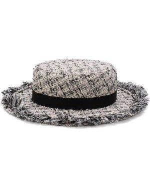 Eugenia Kim Wool Hat BRIGITTE (Color: Multi)