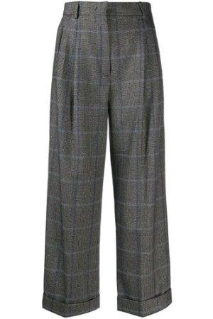 MaxMara Studio STREET Trousers (Size: 42)