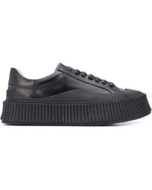 Jil Sander chunky sole sneakers (Size: 38)