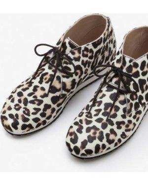 Ashbourne Boots Ivory Women Boden, Ivory