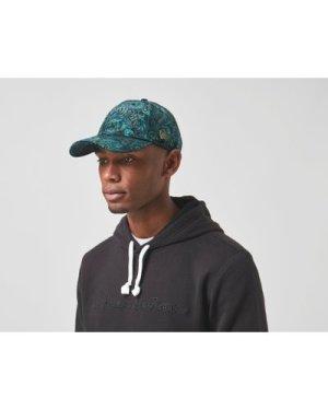 New Era 9FORTY Velvet Cap, Green