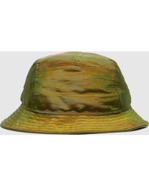 New Era Two-Tone Camper Bucket Hat, Green/GRN