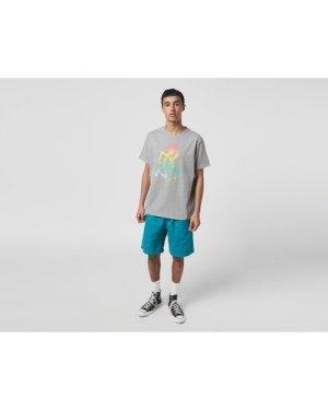 Gramicci Run Man Tie Dye T-Shirt, Grey