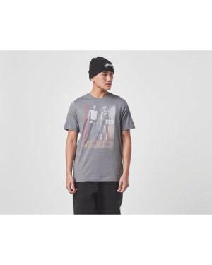 Jordan Vault AJ3 T-Shirt, Grey