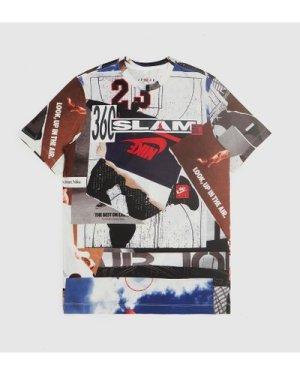Jordan Photo T-Shirt, Multi
