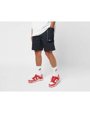 Nike Sportswear Cargo Shorts, Black