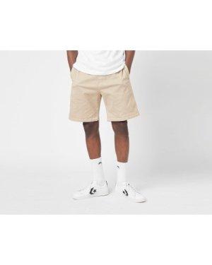 Carhartt WIP Lawton Shorts, Brown/WALL