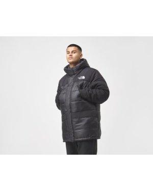 The North Face Himalayan Jacket, Black/Black
