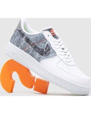 Nike Air Force 1 '07 LV8, White/Grey