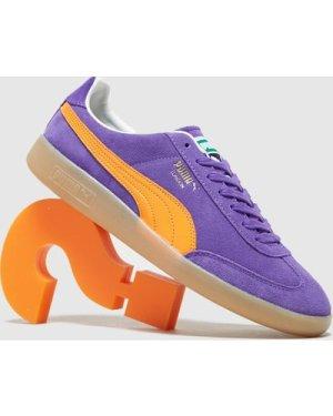 Puma London, Purple/Orange