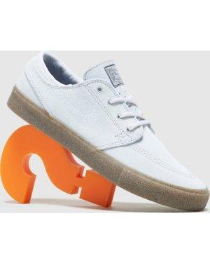 Nike SB Zoom Stefan Janoski FL, Grey/GRY/GUM