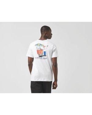 Nike Food Cart T-Shirt, White