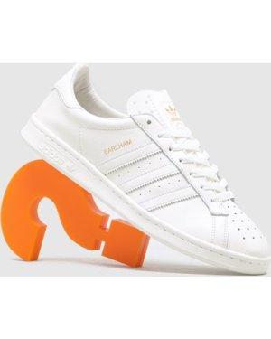 adidas Originals Earlham, White