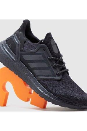 adidas Originals x Pharrell Williams Ultraboost 20, Black