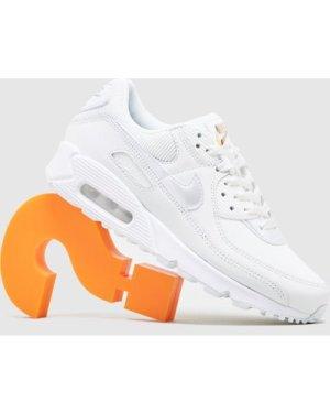 Nike Air Max 90 Women's, White