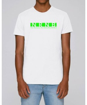 NRNB Achieve Fitted Tee