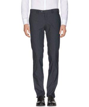 Alessandro Dell'Acqua Lead Cotton Tailored Trousers