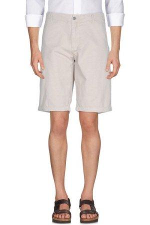 Woolrich Beige Cotton Shorts