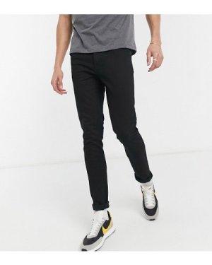 Le Breve Tall skinny jeans in black