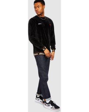 Zona Sweatshirt Black