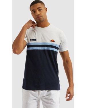 Venire T-Shirt White Marl