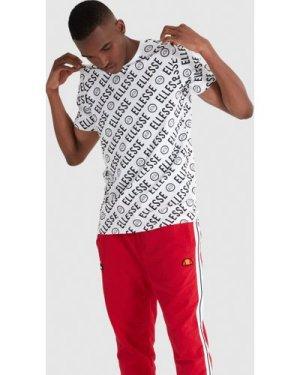 Rodi T-Shirt White