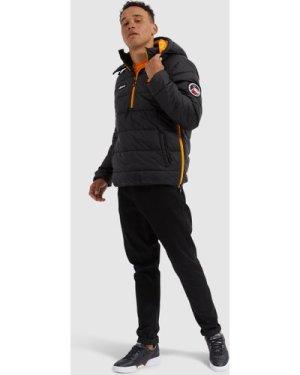 Narni Padded Jacket Black