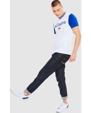 Cody T-shirt White